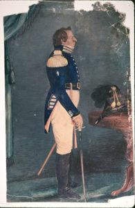 General Joseph Smith of the Nauvoo Legion