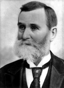 Benjamin f. Johnson