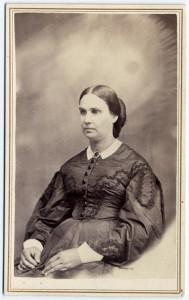 Emily Dow Partridge