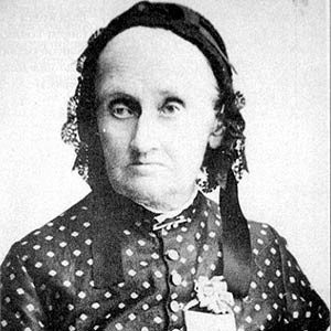 Martha McBride Knight