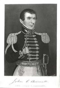 John C. Bennett