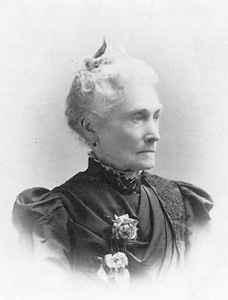 Sarah Granger Kimball rejected Joseph's proposal in 1842 before her husband joined the LDS Church.